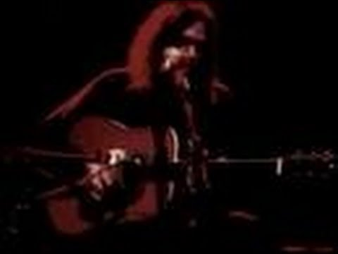 Neil Young - Ohio - Live at Massey Hall