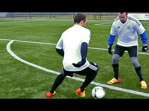 Ultimate Adidas F50 Adizero miCoach Test   Outdoor Review & Free Kicks   by freekickerz