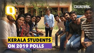 Will BJP and Congress make a dent in Kerala this 2019 polls? Kerala speaks   The Quint