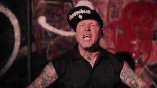 AGNOSTIC FRONT - Never Walk Alone