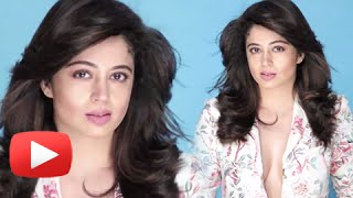 Exclusive VIDEO Neha Pendse HOT Photoshoot By Tejas Nerurkar | Marathi Entertainment