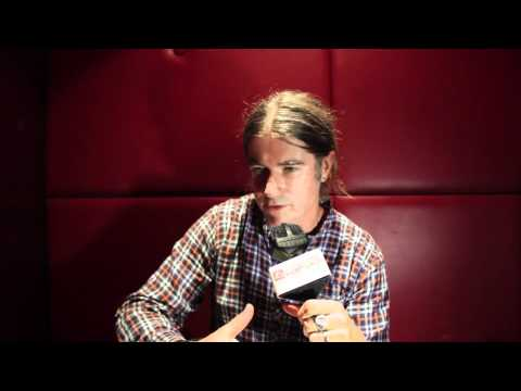 Rob da Bank Interview at the AIM Awards 2011