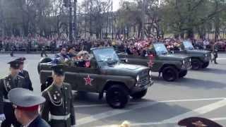 Фотострана День Победы 67 годовщина