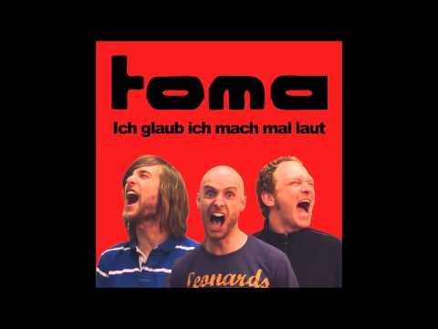 Toma - Komm lass uns gehn (deutscher Indie Rock) - german alternative music