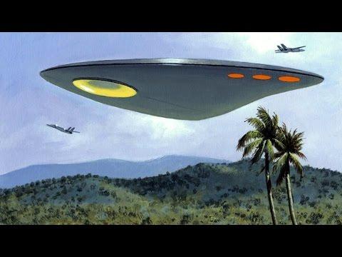 👽 Треугольные НЛО по всему миру - видео очевидцев 2017 (UFO)