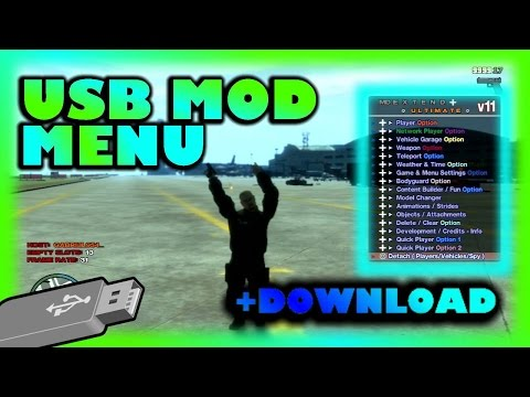 how to download deadedits mod menu ps3