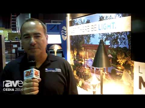 CEDIA 2014: Coastal Source Features Outdoor Lighting and Audio Solutions