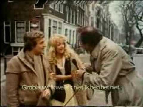 Do you use Giroblauw? John Cleese in a Dutch commercial