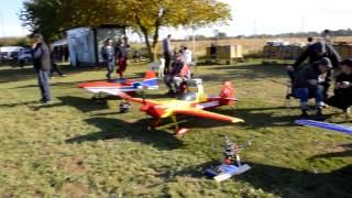 Modelarski aeromiting Lučko 2016. - Aeroklub OSA Kutina