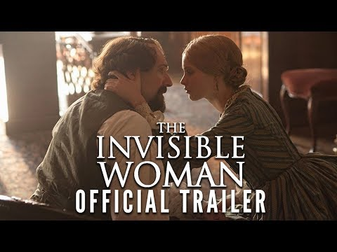 The Invisible Woman Official HD Trailer