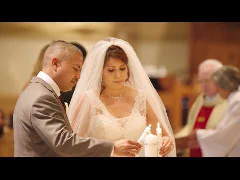 (Congrats!) Robert Garcia Wedding Video Check It Out! EsNews Boxing