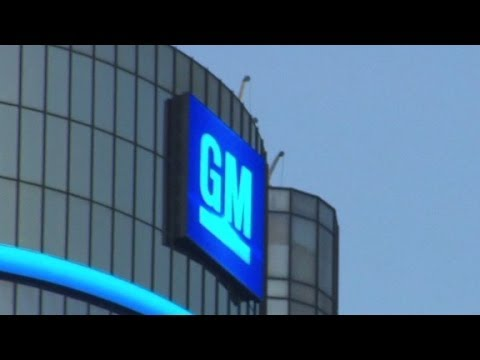 GM under fire following massive recall