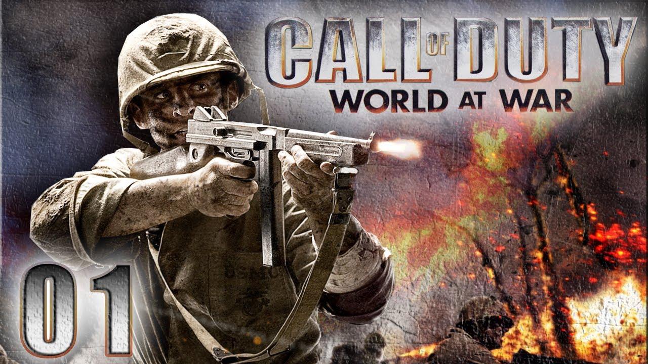world war ist