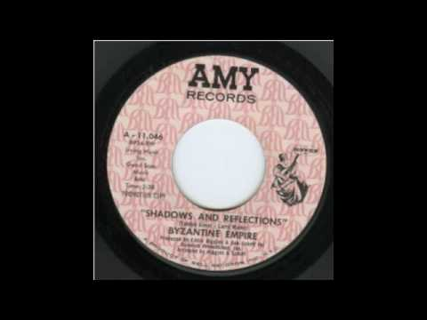 EDDIE HODGES-SHADOWS AND REFLECTIONS(ORIGINAL VERSION)