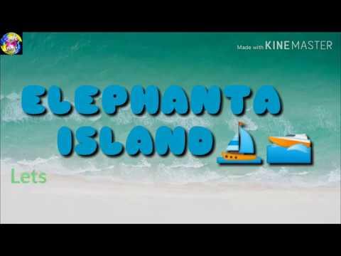 Explore Elephanta Island    Elephanta Caves    Gateway Of India    Mumbai,  India