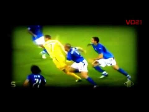 Fabio Cannavaro ● Eclipse of A Legend ●