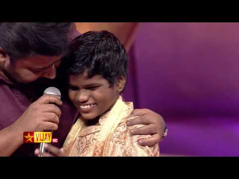 Super Singer Junior 5 | 31st December 2016 & 1st January 2017 - Promo 2 thumbnail