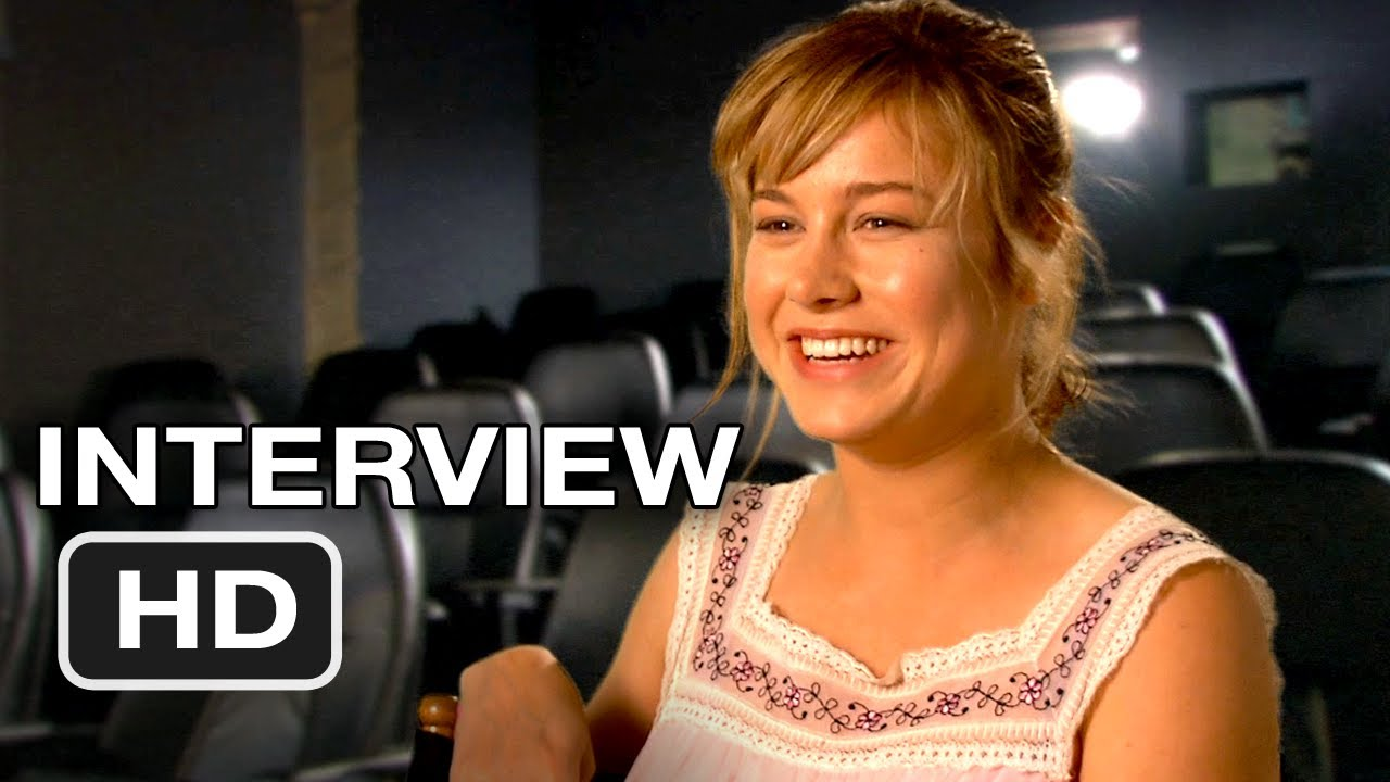 21 Jump Street Brie Larson Interview 2012 Hd Movie