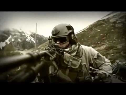 Navy SEAL Motivational video