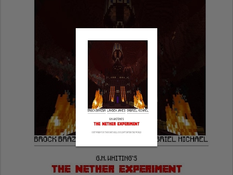 The Nether Experiment (2014) Full Student Film
