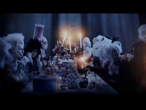 Kerli - Tea Party