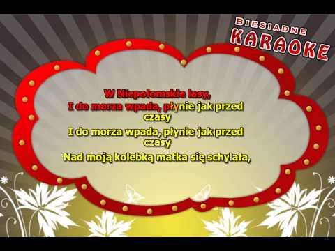 Karaoke Dla Dzieci - Płynie Wisła Płynie ( Www.letsing.pl )