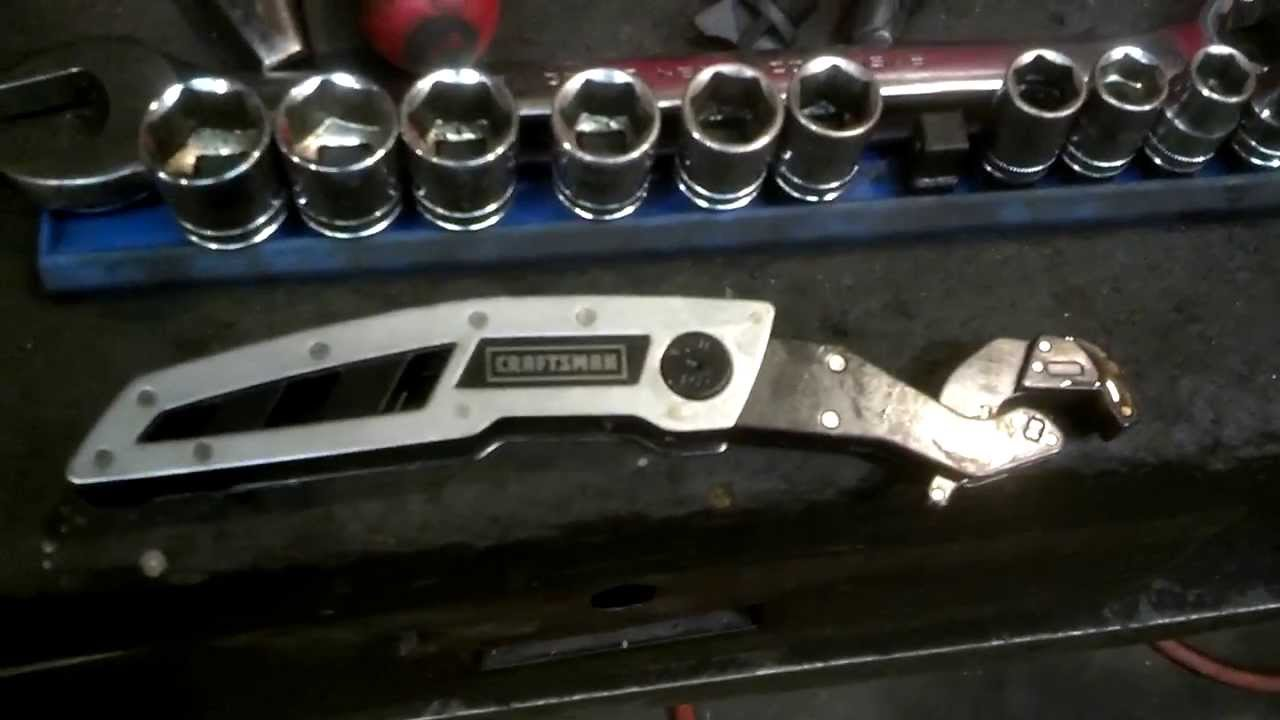 How To Remove A Power Steering Hose The Easy Way Tool
