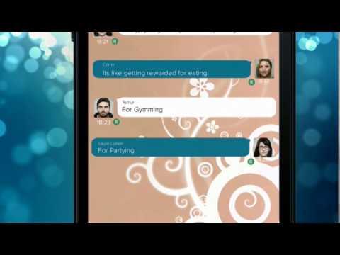 U&amp Me   Instant Chat Messenger   Unlimited Messaging App