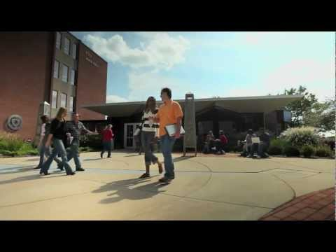 Kent State University at Stark Commercial 2011-2012 v2