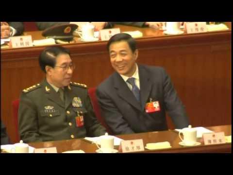 1104 CHINA-CORRUPTION-XU CAIHOU