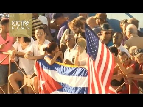 Costa Rica-Cuba business talks overshadowed by migrant crisis