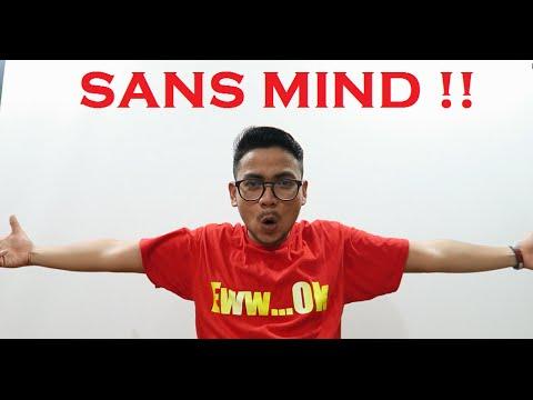 SANSMIND | BRAIN GYM / SENAM OTAK !!