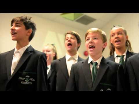 Patrick Studios Australia Academy: High School of Performing Arts