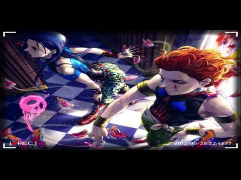 Hunter X Hunter (2011) Ost - Hisoka's Theme (hq) video