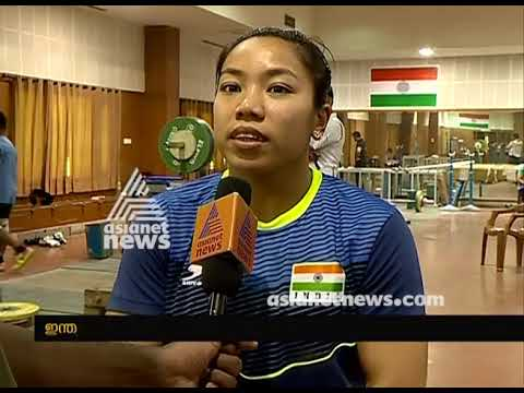 Indian Weightlifting Team  Expecting  More Medals  In Commonwealth Games 2018