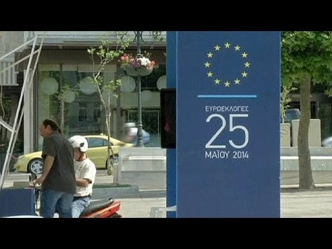 EU elections: day three of voting