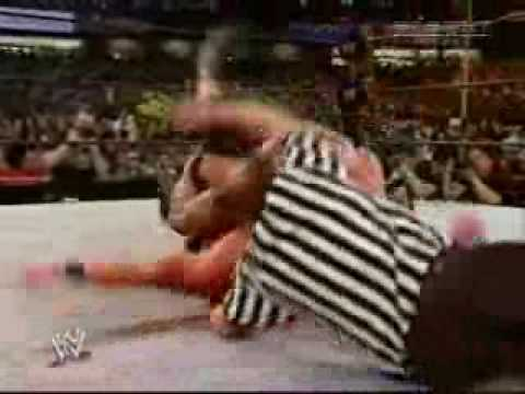 Wwe The Rock Vs Stone Cold Wrestlemania 19 Part 2 video
