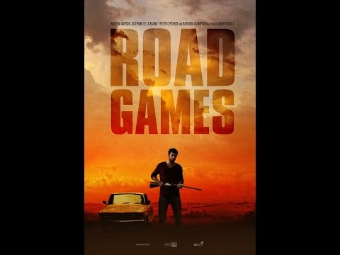 Watch Road Games (2015) Online Free Putlocker