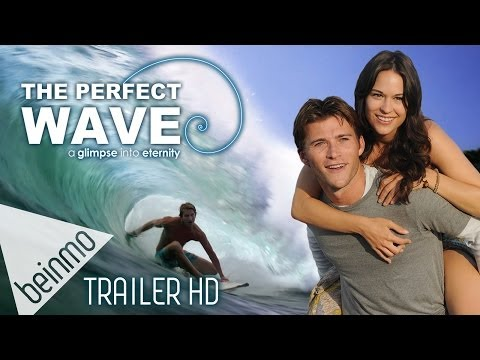 The Perfect Wave Official Trailer (2014) - Scott Eastwood, Rachel Hendrix Surf Movie