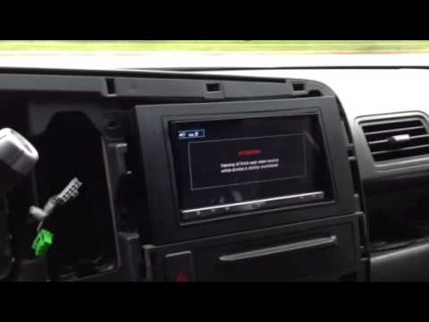 Pioneer AppRadio 3 Bypass