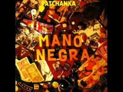 Mano Negra - Bragg Jack