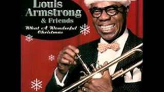 Watch Louis Armstrong Christmas In New Orleans video
