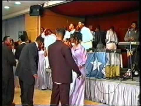 SOMALI RAXANWAYN ZURICH CUMAR SHARIIF