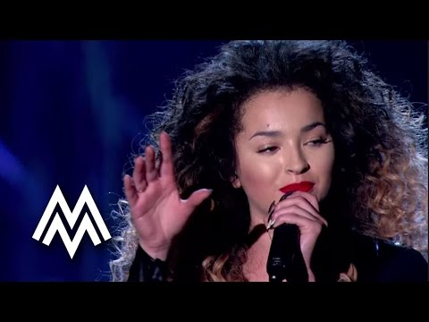 Ella Eyre | 'Comeback' live at MOBO Awards | 2014