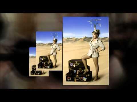 Bette Midler - Let me Drive