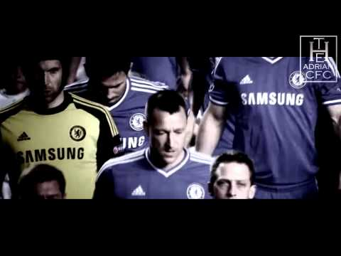 Chelsea FC vs Atletico Madrid - 30.04.2014 Champions League Promo