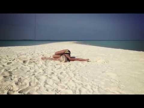 Yeva Shiyanova | Video Greetings from Maldives | 2015