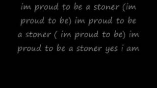 Watch Kottonmouth Kings Proud To Be A Stoner video