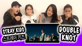 [KPOP REACTION] STRAY KIDS 스트레이 키즈 -- DOUBLE KNOT