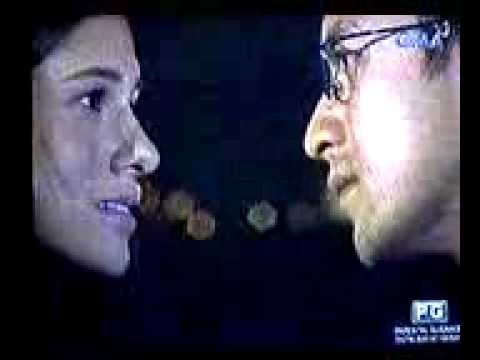 Bianca King & Dennis Trillo Torid Kiss